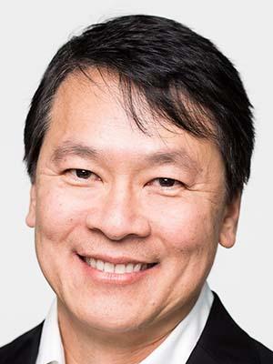 David Kusuma, PhD - Chair
