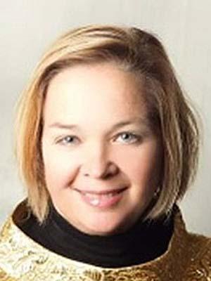 Doreen Becker - Secretary