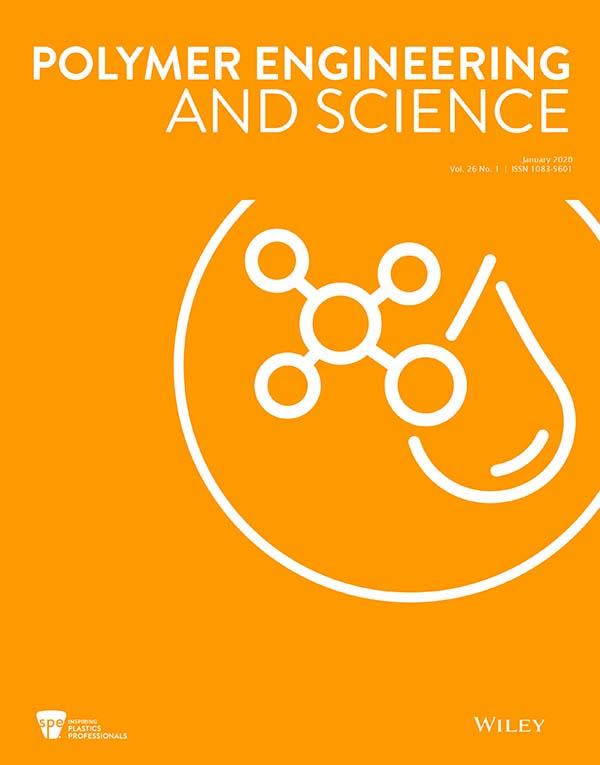 Polymer Engineering & Science