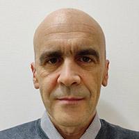 Prof. Alberto Frache
