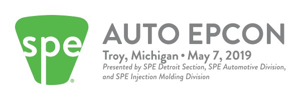 SPE AutoEPCON 2019 | May 7, 2019