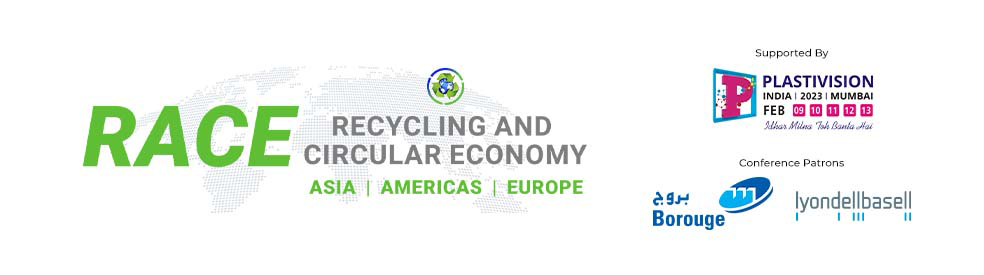 RACE: Recycling and Circular Economy — ASIA | AMERICAS | EUROPE