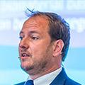 Jens Thies, Senior Science Fellow, DSM Biomedical