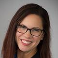 Stephanie Steichen, Technical Service & Development Specialist for Healthcare Materials, Dupont