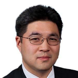 Ed Kung, Sabic
