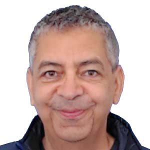 John Geriguis, Joby Aviation