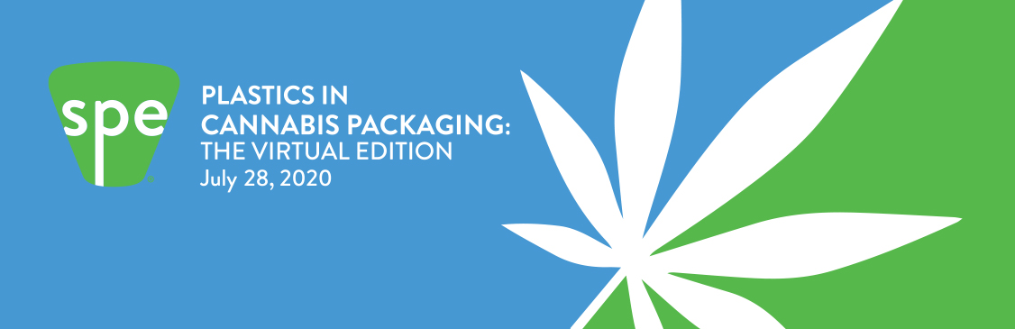 Plastics in Cannabis Packaging