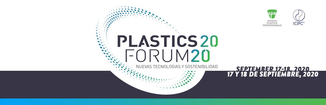Plastics Forum 2020