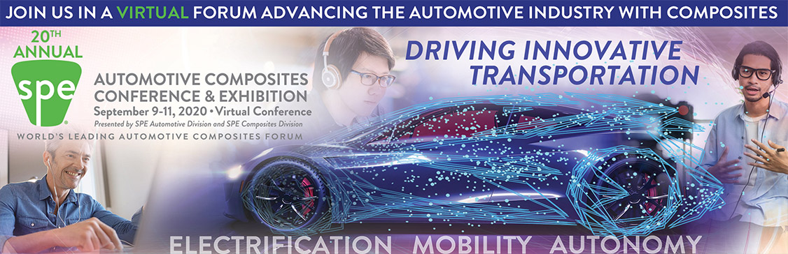 Automotive Composites Conference & Exhibition