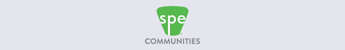 SPE Communities
