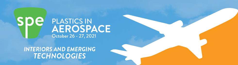 Plastics in Aerospace 2021
