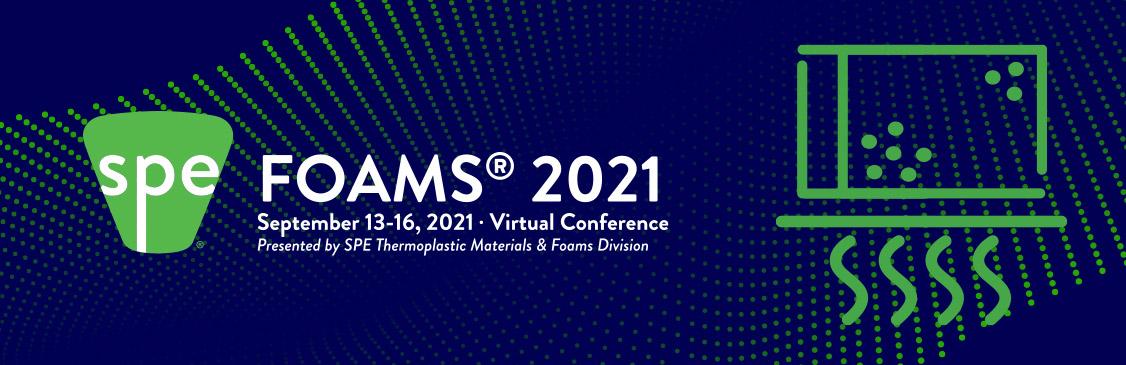 SPE Foams® 2021